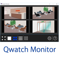 QwatchMonitor