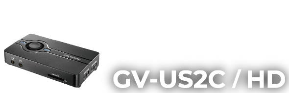 GV-US2C/HD